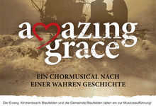"""Amazing Grace"" in Blaufelden ausverkauft"
